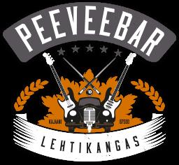 Peeveebar badge